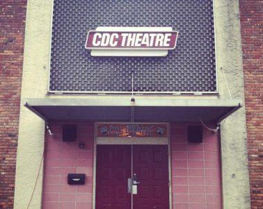 cdctheater